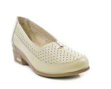 Туфли женские летние FH012-011