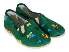 Туфли детские домашние 0221