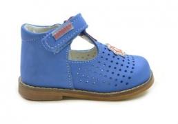 Туфли детские летние 032072-21
