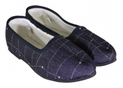 Туфли женские домашние 0403