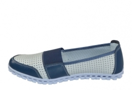 Туфли женские летние 15101-2