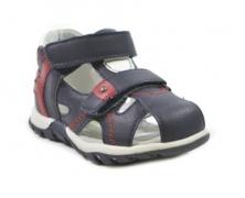 Туфли детские летние 128-1047