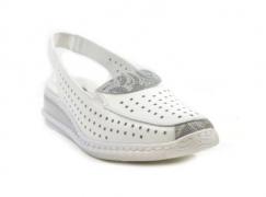 Туфли женские летние А128-312