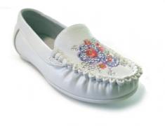 Туфли детские летние ALW_1306-7
