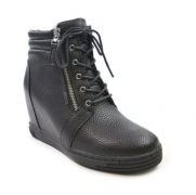 Ботинки женские Q1983-S2281-3
