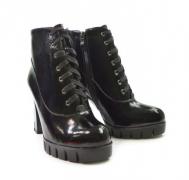 Ботинки женские В2-310-В908