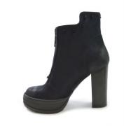 Ботинки женские 21-С61-1