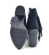 Ботинки женские 2353-MI62510T