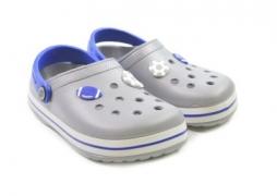 Туфли пляжные детские 325031-02