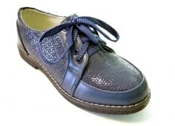 Туфли детские 53002-2