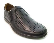 Туфли мужские летние 530103ЧН