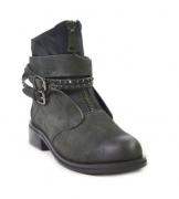 Ботинки женские 6075-182