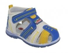 Туфли детские летние К6226