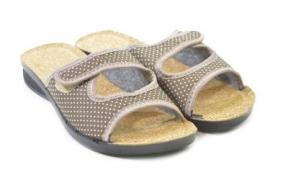Туфли женские домашние BTW70143-55-59