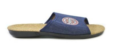 Туфли мужские домашние BТM70204-04