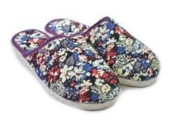 Туфли женские домашние BTW70304-99-56PV