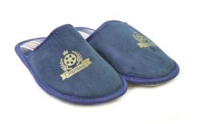 Туфли домашние подростковые BTT70610-04-36