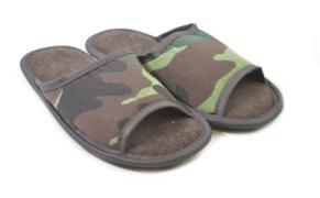 Туфли домашние подростковые BTT70610-85-36