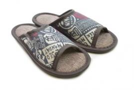 Туфли детские домашние ВТК70802-55-48В