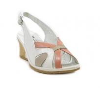 Туфли женские летние SM71642