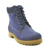 ботинки женские 726