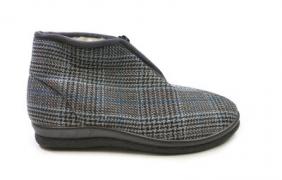 Ботинки мужские домашние BBM76003-65-36