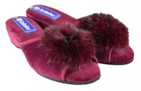 Туфли женские домашние RR-D1