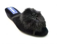Туфли женские домашние RR-D1-014