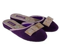 Туфли женские домашние 11-2