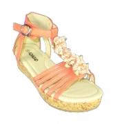 Туфли детские летние GH076-09